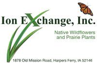 Ion Exchange, Inc.